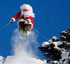 Christmas in Chamonix from $1099