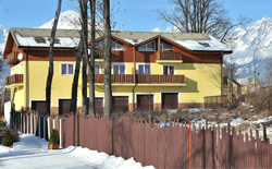 apartments and studios tatry holiday strbske pleso