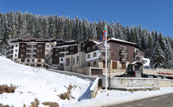 stream resort pamporovo
