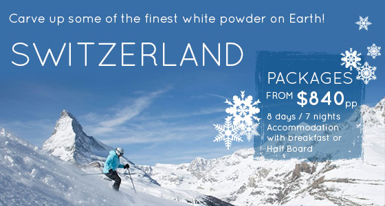 switzerland advert website